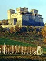 Torrechiara Parma Langhirano
