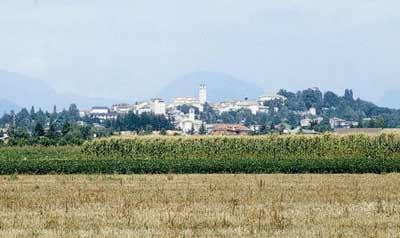 Le Village San Daniele