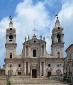Chiesa Madre Palma di Montechiaro