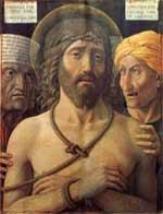 Andrea Mantegna - Ecce Homo